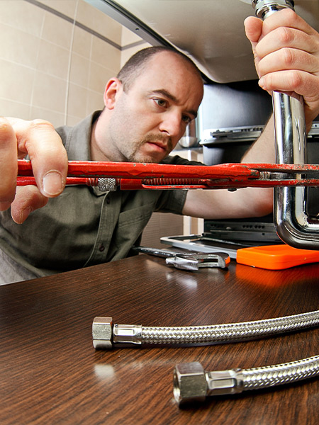 Residential Plumbing Services San Antonio  Tx